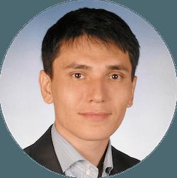 Таурбаев Болат Салаватович