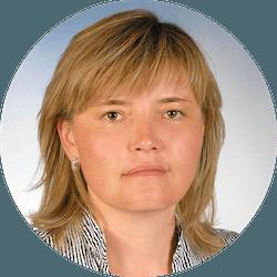 Тимофеевна Ольга Владимировна