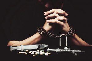Наркомания - пусть в никуда