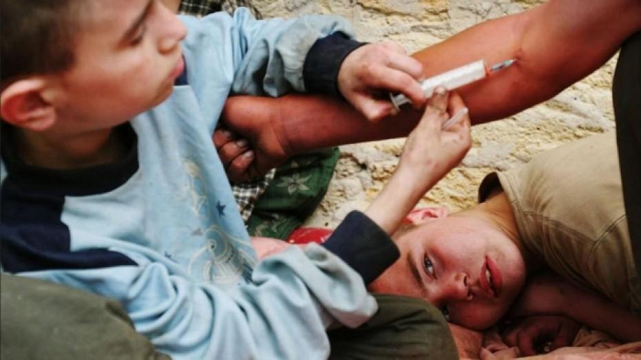Как поговорить с ребенком о вреде наркотиков?